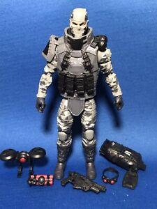 "GI Joe Classified Firefly Target Exclusive Cobra Island 6"" Figure Loose"