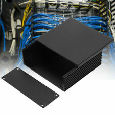 5 Stücke 40x20x11mm Kunststoff Elektronische Projekt Box Gehäuse Jd