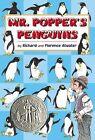 Mr Popper's Penguins 9780881031201 by Richard Atwater Misc
