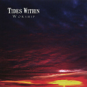 Tides Within - Worship [New CD]