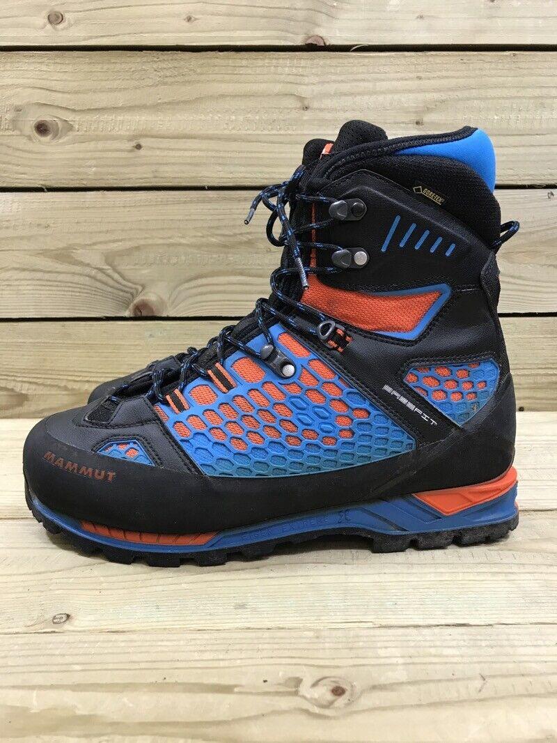 Mammut Eisfeld High GTX Eiger Extreme Mountain Boots -