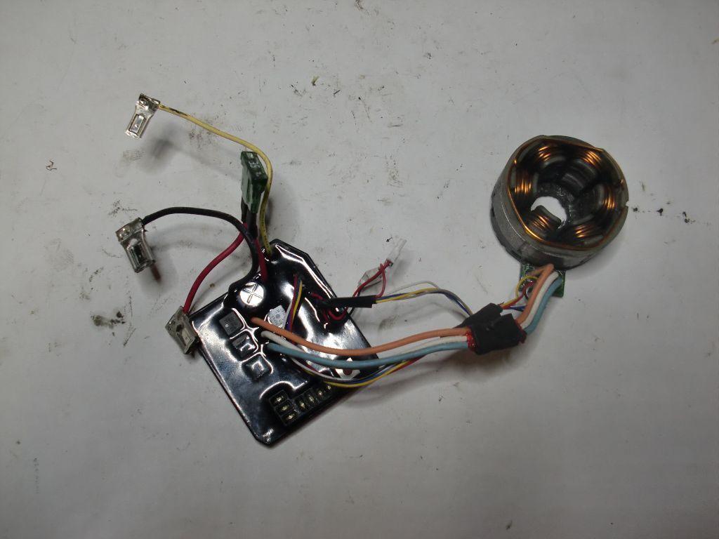 6461 Elektronik und Feld 18V Makita Akku-Impulsschrauber DTS131 DTS141