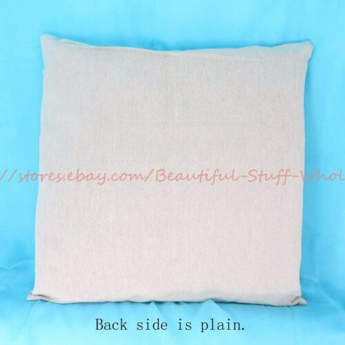 US SELLER-sofa pillows cheap Native tribe American dreamcatcher cushion cover