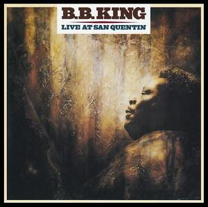 BB-KING-LIVE-AT-SAN-QUENTIN-D-Rem-CD-BLUES-GUITAR-ROCK-ME-BABY-NEW