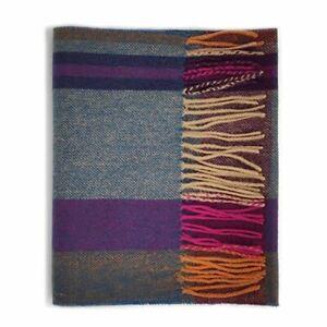 Kiltane-of-Scotland-5-Cashmere-95-Lambswool-Multicolour-Scottish-Tartan-Scarf