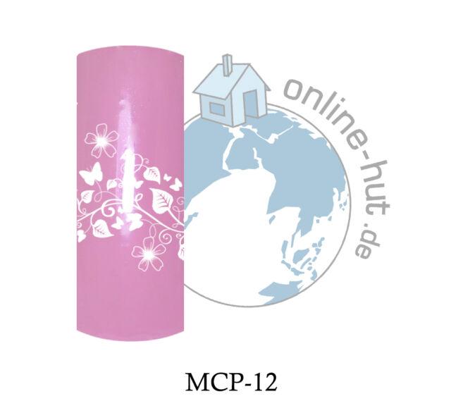 5ml Mirror-Chrome Pigment 12, Spiegeleffekt, Chrom Effekt Pigment, Nr. MCP-12