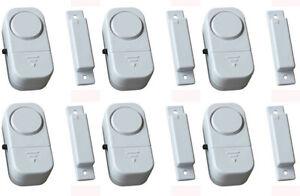 8-Stueck-Alarm-fuer-Fenster-und-Tuer-Einbruchschutz