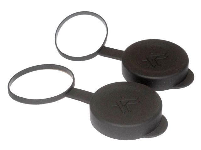 Vortex Fernglas Deckel Paar / Kappe 47mm Durchmesser Aufsteckdeckel  (NEU/OVP)