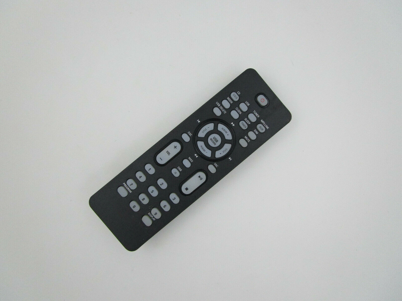 Remote Control Fo Philips 2-WAY WACS7000 STREAMIUM WIRELESS Music Center Station