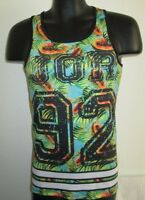 Jor Clothing Tank Top Sweet Papaya (m)