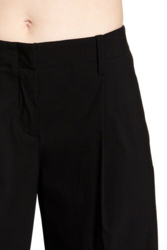size Pant Suit black 4 Theory Summer Loft New xwqn4tYIWS