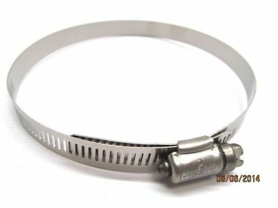 OEM Mercruiser Exhaust Bellows Hose Clamps Clamp 4 in 54-815504372