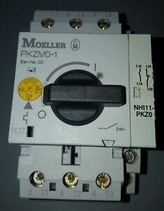 Un nouveau Moeller Disjoncteur ZM-32-PKZ2