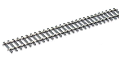 "PECO SL-700BH Flexible Track Section New 12 x 36/"" Bullhead Code 124 /'O/' Gauge"