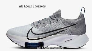 Nike-Air-Zoom-tempo-prossima-034-Bianco-Puro-PL-034-Uomo-Scarpe-da-ginnastica-Tutte-le-TAGLIE-STOCK