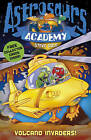 Astrosaurs Academy 7: Volcano Invaders! by Steve Cole (Paperback, 2010)