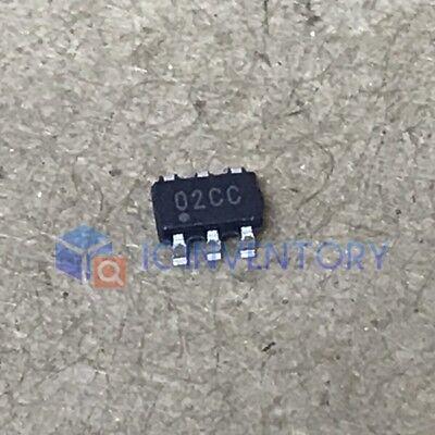 SOT23-6 2PCS NEW TPS64200DBVT TI 10