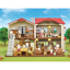 thumbnail 4 - Sylvanian Families SF5302 Red Roof Country Home Brand New