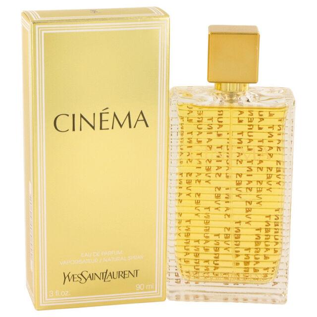 ea64c10fa74 Yves Saint Laurent Cinema 3oz Women's Perfume for sale online | eBay
