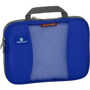 EAGLE-CREEK-PACK-IT-COMPRESSION-HALF-CUBE-BLUE-SEA
