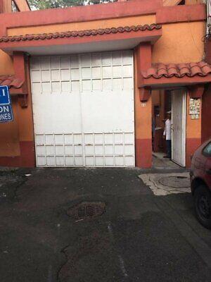 Bodega Nave Industrial en Renta, Miguel Hidalgo, Ciudad de México