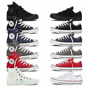 check out 30e89 7a676 Details zu Converse Chucks ORIGINAL All Star Sneaker Schuhe Turnschuhe  Herren Damen NEU