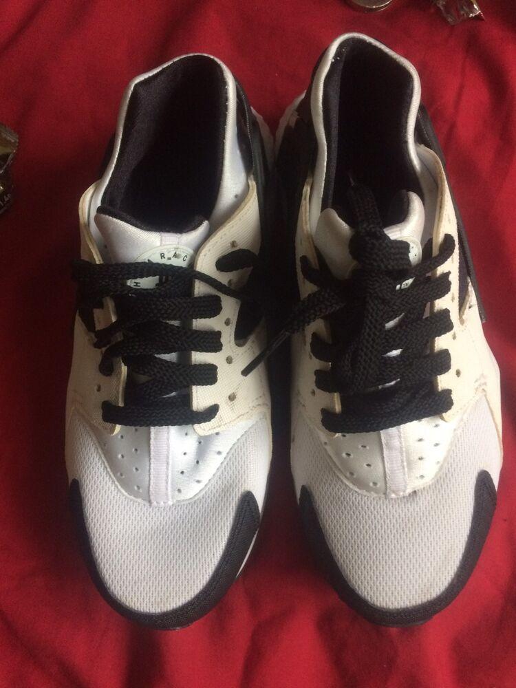 Nike Huarache Huarache Huarache Huarache Nike Occasion UK 5 dc7b5b sehatku ce2705