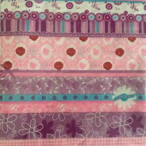 PAPER-NAPKINS-SERVIETTES-PACK-OF-20-PINK-STRIPE-FLORAL