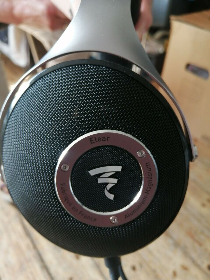 headset hovedtelefoner, Andet mærke, Focal Elear