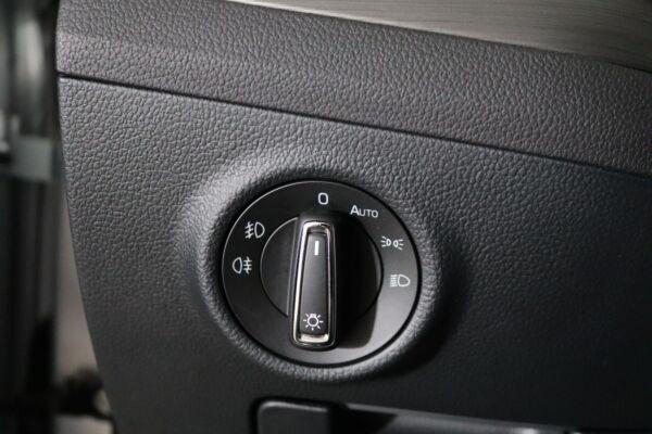 Skoda Superb 2,0 TDi 150 Style Combi DSG billede 13
