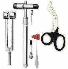 4 Pcs Set Diagnostic Emt Nursing Surigcal Ems Supplies