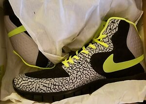 21761161f03c Nike Paul Rodriguez Hyperfuse Max Size 11.5 635415-070 3m 112 p rod ...