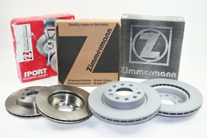 ZIMMERMANN-400-1402-00-ad-52926177-Bremsscheibensatz-Bremse-Vorne-MERCEDES-BENZ