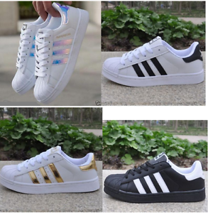 New-Super-Men-039-s-Fashion-Leather-Casual-Lace-Up-Sneakers-Trainer-Shoes-PLUS-SIZE