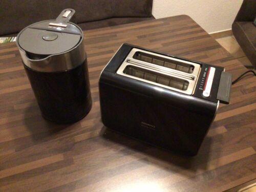 Siemens Wasserkocher und Toaster sensor for senses  faPog