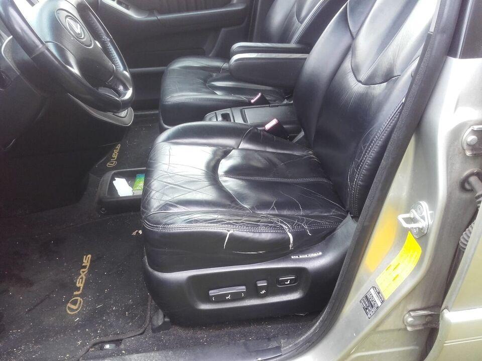Lexus RX300, 3,0 aut., Benzin