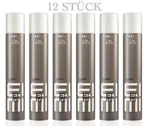 12x500ml-Wella-Professionals-Eimi-Dynamic-Fix-45-Sek-Haarspray