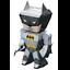 Batman-Metal-Earth-3D-Model-Kit-Self-Assembly-Laser-Cut-Miniatures-6-Designs thumbnail 7