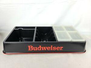 Anhueser-Busch Budweiser Bar Condiment Caddy 004-149