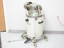 Tiger Vac Cleanroom Vacuum Cleaner Rfi Emi Shielding Cwr 15 4w Parts