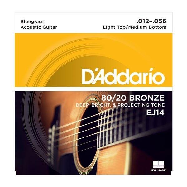D/'Addario EJ41 Extra Light 12 String Acoustic Guitar Strings
