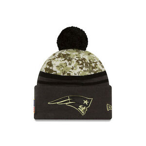 9254034c351e9 2016 Men s New Era Salute to Service Knit Hat (One Size