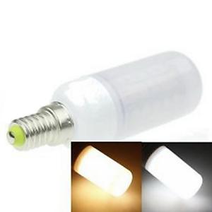 100W Equivalent 9W LED Bulb 48Chip Corn Light bul E14 GU10 1800lm Cool Daylight