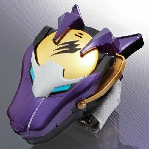 Energia Rangers Jungle Fury Gekiranger Gong Wrist Morpher  USED Japan  per offrirti un piacevole shopping online