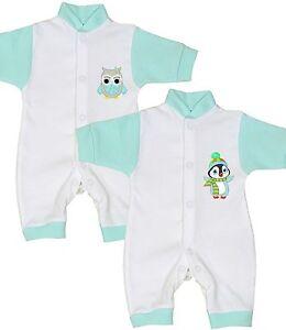 95af260ddd83 BabyPrem Premature Tiny Baby Clothes Boys Girls Unisex Romper ...