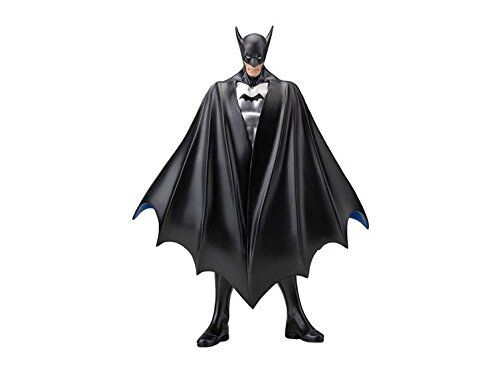 Statue *NEW* DC Comics Batman by Bob Kane 75th Anniversary Limited ArtFX