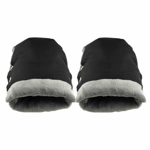 Winter Warm Stroller Gloves Pushchair Hand Muff Mitten Waterproof Windproof Pram