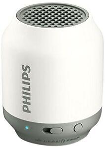 PHILIPS-GBOBT50B37-Bluetooth-Portable-Speaker