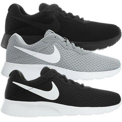 Tanjun Herren Se Sport SneakersEbay Nike Weiß Premium Schuhe Fashion Schwarz Grau vmNyn0P8wO
