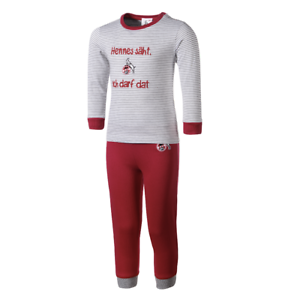 """FC Köln  Baby-Jogger /""""Engelstr./""""  Gr 62//68-98//104 1"""